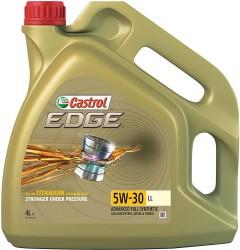 Castrol EDGE - Olio motore...