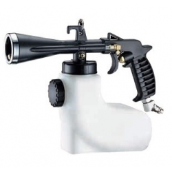 Pistola lavaggio ciclone Spin